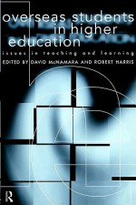 Overseas Students in Higher Education: Issues in Teaching and Learning - Robert Harris