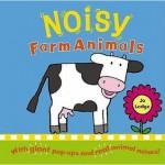 Noisy Farm Animals - Jo Lodge
