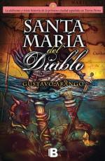 Santa María del Diablo - Gustavo Arango