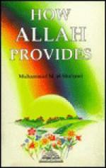 How Allah Provides - Muhammad Mutawalli Sha'rawi