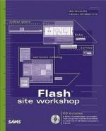 Flash Site Workshop - Ken Milburn