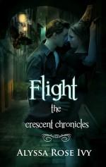 Flight - Alyssa Rose Ivy