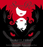 Sisters Red - Jackson Pearce, Erin Moon, Michal Friedman, Suzanne Toren