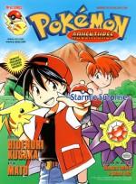 Pokemon Adventures: Starmie Surprise (Pokemon Adventures) - Hidenori Kusaka, Mato