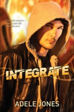Integrate - Adele Jones