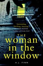 The Woman in the Window - James Finn Garner