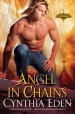 Angel in Chains - Cynthia Eden