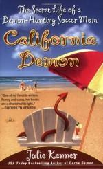 California Demon - Julie Kenner