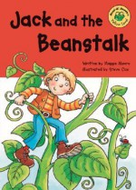 Jack and the Beanstalk - Maggie Moore, Steve Cox
