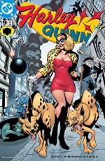 Harley Quinn (2000-) #9 - Karl Kesel, Pete Woods, Mike Kaluta