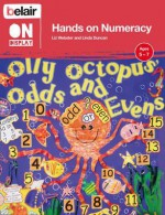 Hands on Numeracy Ks1 - Linda Duncan