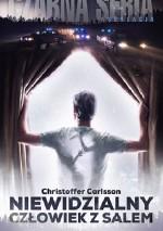 Niewidzialny człowiek z Salem - Elżbieta Frątczak-Nowotny, Christoffer Carlsson
