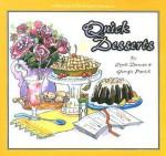 Quick Desserts - Cyndi Duncan