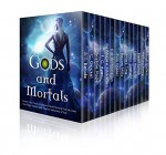Gods and Mortals: Fourteen Free Urban Fantasy & Paranormal Novels Featuring Thor, Loki, Greek Gods, Native American Spirits, Vampires, Werewolves, & More - C. Gockel, S. T. Bende, Christine Pope, T. G. Ayer, Eva Pohler, Ednah Walters, Mary Ting, Melissa Haag, Laura Howard, DelSheree Gladden, Nancy Straight, Karen Lynch, Kim Richardson, Becca Mills
