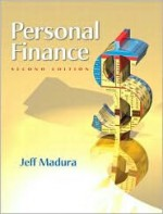 Personal Finance with Financial Planning Workbook and Software - Jeff Madura