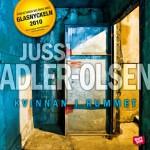 Kvinnan i rummet [The Woman in the Room] - Jussi Adler-Olsen, Stefan Sauk
