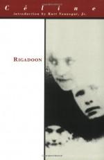 Rigadoon - Kurt Vonnegut, Ralph Manheim, Louis-Ferdinand Céline