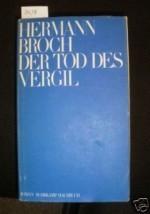 Der Tod Des Vergil (The Death of Vergil) - Hermann Broch