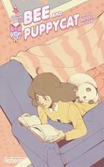 Bee and PuppyCat #5 - Flynn Nicholls, T. Zysk, Chrystin Garland, Natasha Allegri, Meredith McClaren