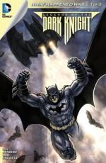 Legends of the Dark Knight (2012- ) #30 - Paul Jenkins, Omar Francia
