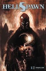 Hellspawn #10 - Ashley Wood, Steve Niles