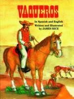Vaqueros - James Rice, Ana Smith