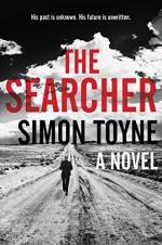 The Searcher: A Novel (Solomon Creed) - Simon Toyne