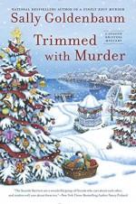 Trimmed with Murder: A Seaside Knitters Mystery - Sally Goldenbaum