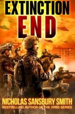 Extinction End (Extinction Cycle) (Volume 5) - Nicholas Sansbury Smith