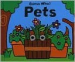 Guess Who? Pets - Anton Poitier, Lucy Pearce
