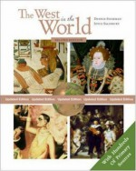 The West in the World, Updated Edition with Primary Source Investigator and Powerweb - Dennis Sherman