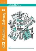 Ks2 Problem Solving Book 3 - Anne Forster, Paul Martin