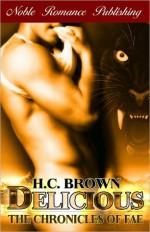 Delicious - H.C. Brown