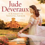 A Knight in Shining Armor - Jude Deveraux, Steve West, Simon & Schuster Audio