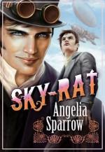 Sky-Rat - Angelia Sparrow