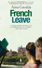 French Leave - Anna Gavalda