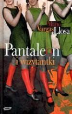 Pantaleon i wizytantki - Carlos Marrodán Casas, Mario Vargas Llosa
