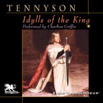 Idylls of the King - Alfred Tennyson, Charlton Griffin