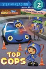 Top Cops (Team Umizoomi) - Random House, Jason Fruchter