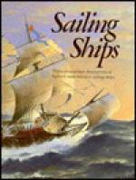 Sailing Ships - Alan McGowan, Alan P. McGowan, Borje Svensson