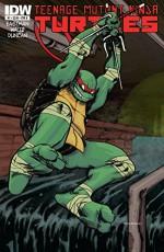 Teenage Mutant Ninja Turtles #1 - Kevin Eastman, Tom Waltz, Dan Duncan