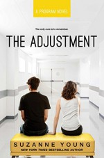 The Adjustment (Program Book 3) - Suzanne Young
