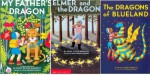My Father's Dragon Value Pack: My Father's Dragon / Elmer and the Dragon / The Dragons of Blueland - Ruth Stiles Gannett