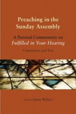 Preaching in the Sunday Assembly - CSsR, James Wallace, James Wallace