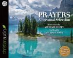 Prayers: A Personal Selection - Michael York, Michael Hoppe