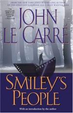 Smiley's People - John le Carré