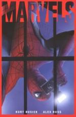Marvels - Kurt Busiek, Alex Ross