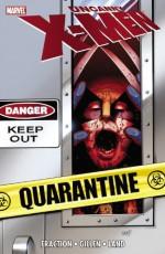 Uncanny X-Men: Quarantine (Uncanny X-Men - Matt Fraction, Greg Land