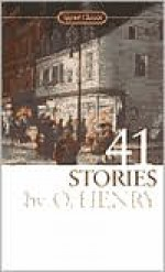 41 Stories - O. Henry, Burton Raffel