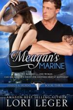 Meagan's Marine - Lori Leger
